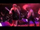 ENEMA SHOWER Live At OBSCENE EXTREME 2015 HD