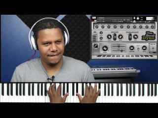 Neo-Soul Dyno Xpansion for Neo-Soul Keys for Kontakt
