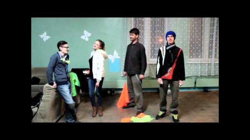 Театр SENSE Поздравляет с 9-ти летием магазин FireMag