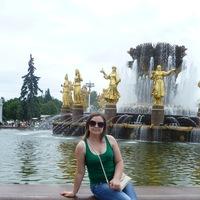AnnaPeinova