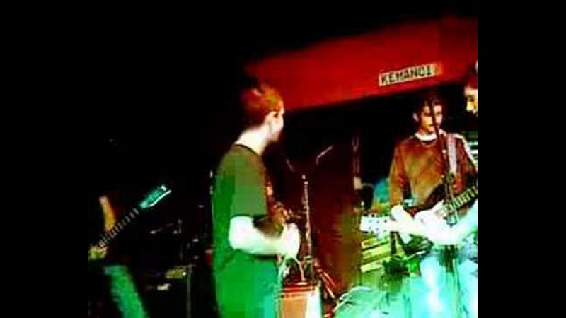 The Ayılar - Dolapdere