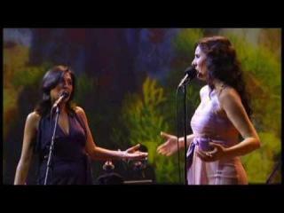 Luar Na Lubre - Romeiro Ao Lonxe (Con Diana Navarro)