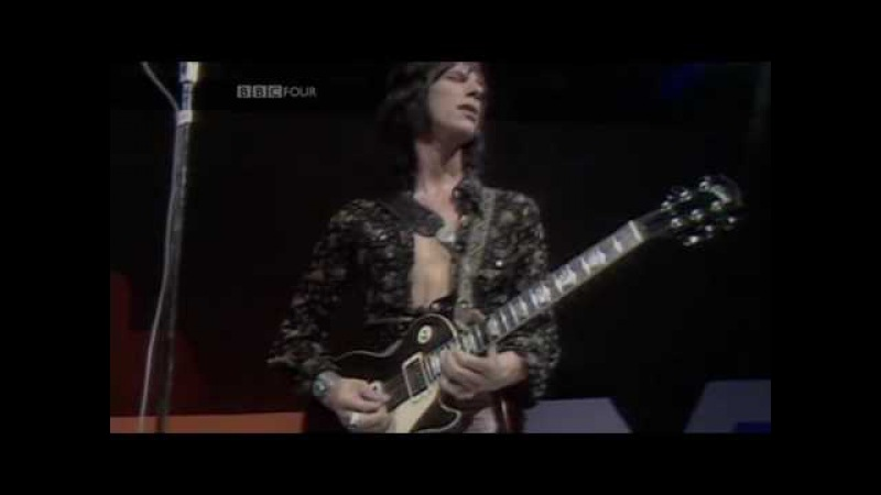Jeff Beck She's A Woman Live High Quality