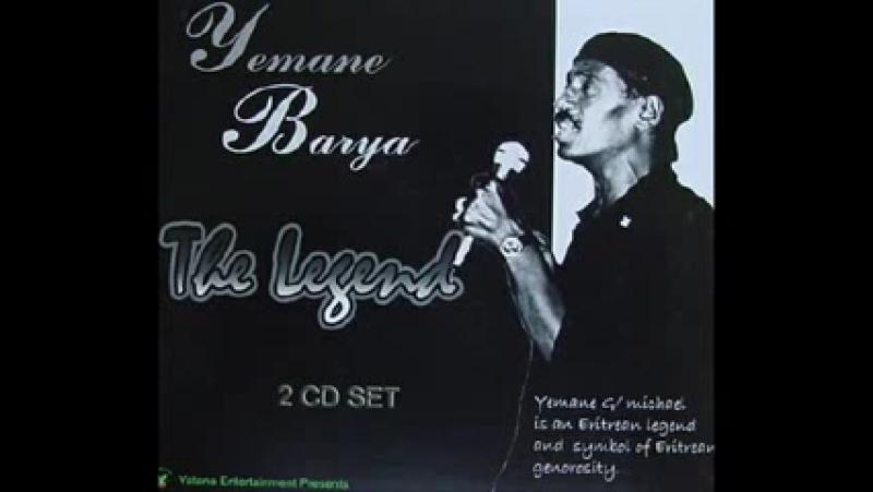 Yemane Barya Zemen low