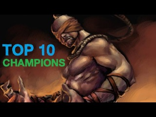 Top 10 Plays of February 2015 | League of Legends