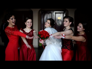 Florin & Masha | Wedding Film |
