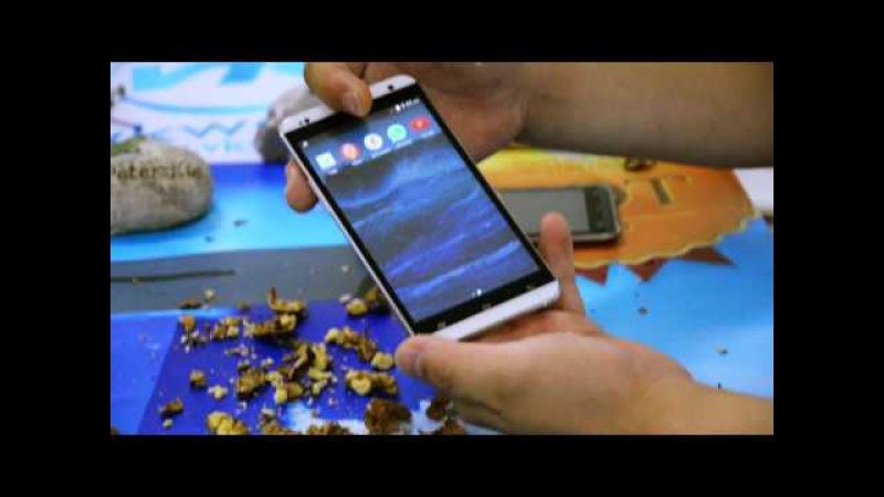 VKWORLD VK700 PRO MTK6582 1.3GHz Quad Core 5.5 Pulgadas IPS HD Pantalla Android 4.4 3G