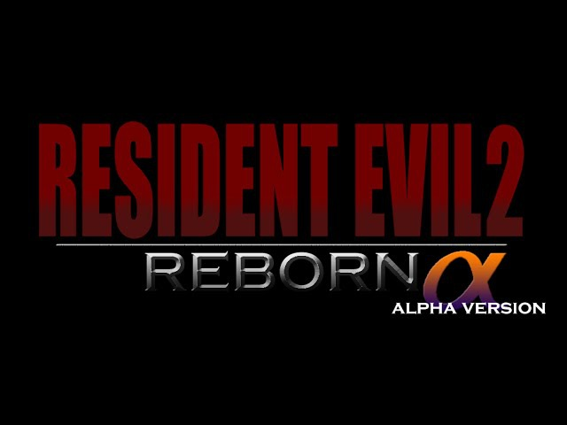 Marach Leon With Claire Resident Evil 2 cover