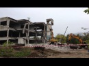 Демонтаж завода Калькулятор, Светловодск