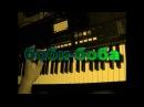 Гога - Боби боба спецназ на синтезаторе Yamaha PSR E433
