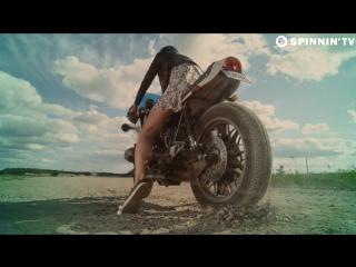 Sam feldt x lucas & steve feat. wulf - summer on you (official music video)