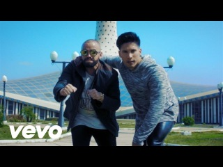 Chino y Nacho - Andas En Mi Cabeza (Feat. Daddy Yankee)