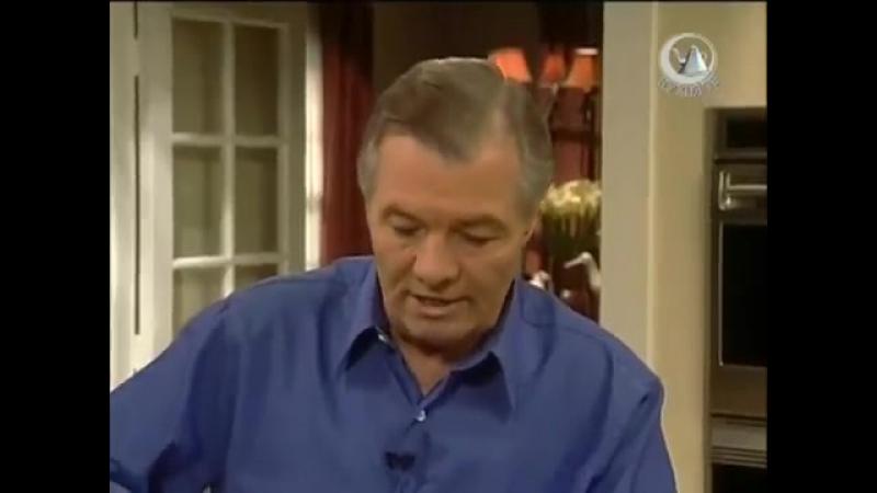 Жак Пепэн Фаст Фуд как я его вижу 12 серия airvideo
