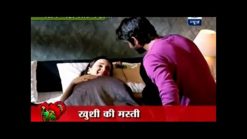 Barun and Sanaya Masti 2