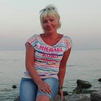 ИринаЛавринович