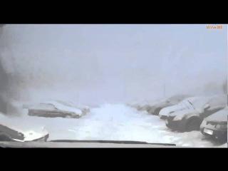 Молнии в Нижнем Тагиле!!! 20 марта. Жесть! Такого Вы еще не видели!!!