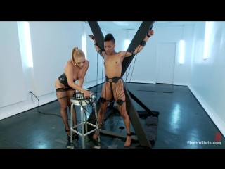 Lea Lexis And Nikki Darling (BDSM / БДСМ / Порно)