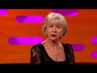 The Graham Norton Show 12x15 - Helen Mirren, Paul Rudd, Leslie Mann, Little Mix