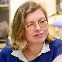 Ирина Закирова