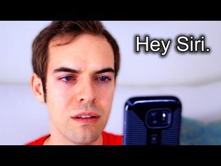 Hey Siri. (JackAsk #69)