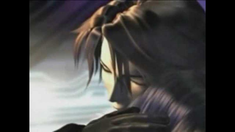 Desperado - Örökre elmegyek ~ Final Fantasy VIII ~