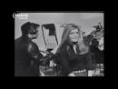 Dalida ♫ Zoum zoum zoum ♪ 08/03/1969 (Chansons et champions (1re chaine)