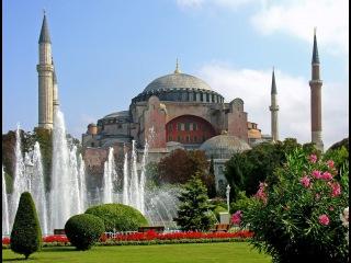 Суперсооружения древности: Айя - София в Стамбуле  National Geographic HD