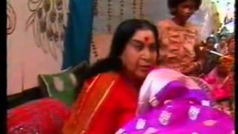 Пуджа Санкранти Рахури бхаджан 2 14 01 1987 г
