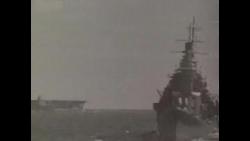 Война на море Канонерки