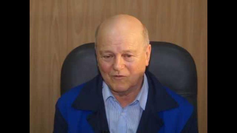 Яков Островский издал книгу по производству ферросплавов и рассказал нам о рабо