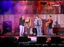 Corazon Partido Alejandro Sanz, Juanes, Shakira, Miguel Bose, David Bisbal y Ana Torroja