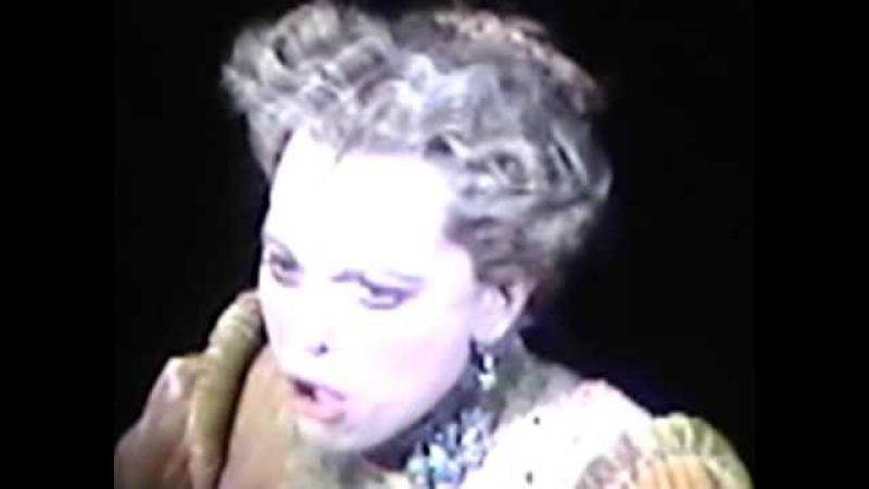 Lestat the Musical Broadway 4 05 06 русские субтитры