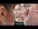 Make-up studio Anastasia Akerman