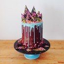 cool cakes to make - 640×640