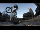 VOLUME BMX: Billy Perry Welcome To Pro