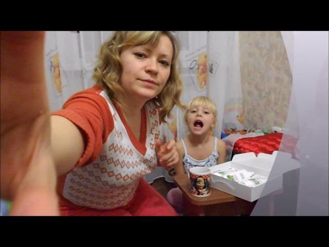 Алоэ Вера LR набор БОКС для лечение заболеваний десных и зубов детей и взрослый
