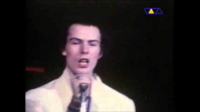 Sid Vicious (Sex Pistols) My Way Сид Вишес (Sex Pistols) Мой Путь