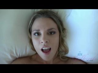 Aubrey Sinclair [HD 1080p, POV, all sex, creampie, new porn 2017]