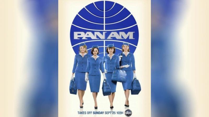 Пэн Американ (2011) | Pan Am