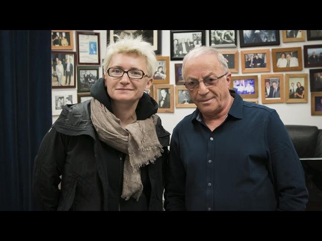 Диана Арбенина в программе Грегори Антимони Час интервью