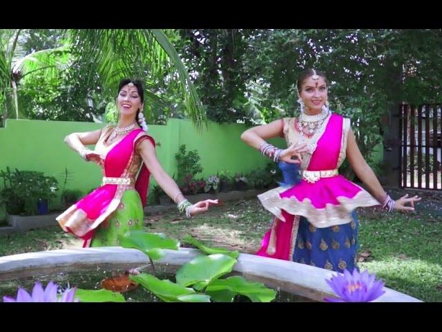 Aao ji aao, Indian Dance Group Mayuri, Russia, Petrozavodsk