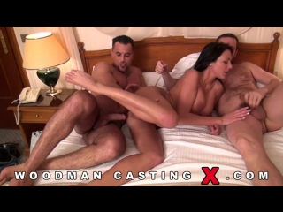 P O R N T I M E  Woodman Casting Hard - Vipera