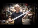 Adam Savage's One Day Builds Excalibur Sword