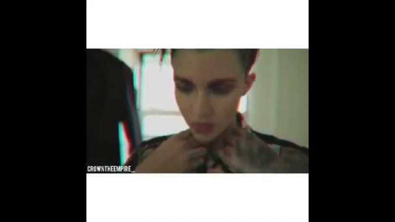 Ruby Rose is fucking hot