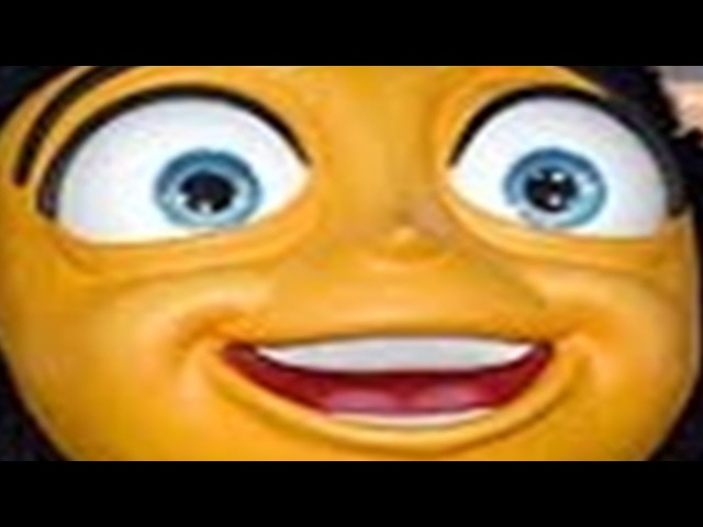The Entire Bee Movie Script But Im Screaming Every Word (100,000 Subscriber Special)