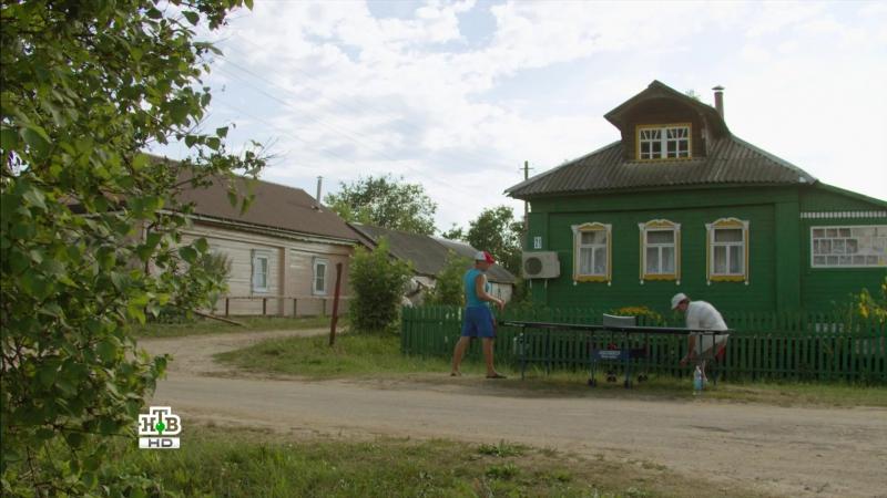 Дед Мазаев и Зайцевы-1 серия