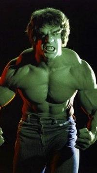 incredible hulk lou ferrigno - 750×942