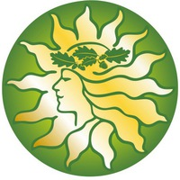 "Логотип Баня Сауна ""Тимьяновы камни"" Волгоград"