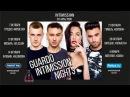Guardo intimission nights (promo 2017)