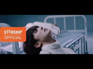 [RAW|YT][][Teaser] 몬스타엑스 (MONSTA X ) - Fighter